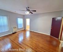 Living Room, 4226 W Adams Blvd