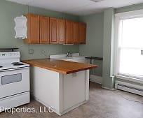 Kitchen, 102 Union St