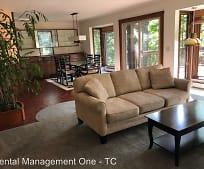 Living Room, 1309 Randolph St