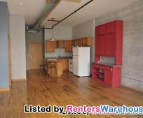 Kitchen, 523 Jackson St