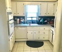 Kitchen, 1609 Central Ave