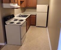 Kitchen, 1201 Arlington Dr