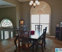 Dining Room, 12696 Alpine Cir