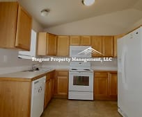 Kitchen, 3010 Spring Cove Dr