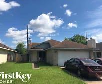 17542 Northhagen Dr, Langham Creek High School, Houston, TX