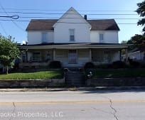 724 Lincoln Ave, Bedford, IN