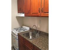 Kitchen, 1167 Hayes St