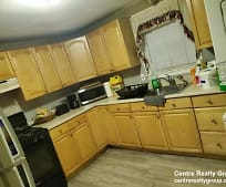 Kitchen, 21 Weymouth Ave