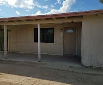 Building, 360 E Bilby Rd