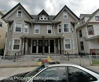 Building, 130 Catherine St