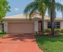 18213 SW 5th St, Silver Lakes, Pembroke Pines, FL