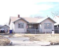 Building, 908 N Madison St