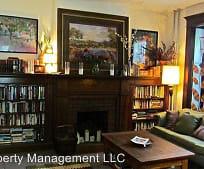 Living Room, 638 W Frederick St