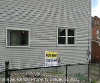 Community Signage, 220 Bruce St