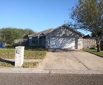 4720 Sandpiper Ave, Sharyland Pioneer High School, Mission, TX