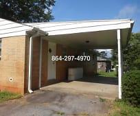 200 Blossom Dr, Resurrected Treasure Christian Learning Center, Greenville, SC