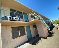 2823 Winam Ave, Kaimuki High School, Honolulu, HI