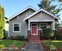 4123 S M St, Central Tacoma, Tacoma, WA