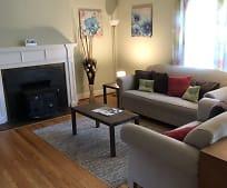 Living Room, 413 S Chapman St