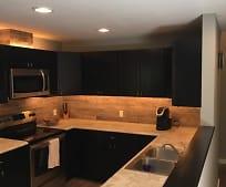 Kitchen, 414 N 1st St