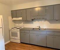 Kitchen, 625 Bryan Ave