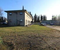 520 A St, Tanana Middle School, Fairbanks, AK