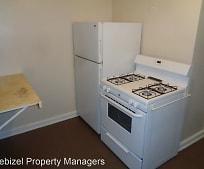 Kitchen, 501 S 31st St