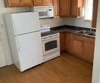 Kitchen, 3970 Utica St
