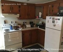 Kitchen, 188 Ashworth Ave