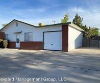 8809 Avenales Ave NE, Sandia High School Area, Albuquerque, NM