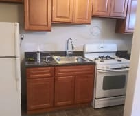 Kitchen, 3317 Ingleside Ave