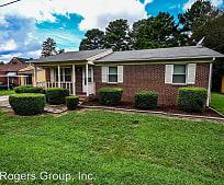 827 Taylor St, Henderson, NC