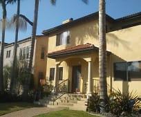 6113 Alcott St, Mid City, Los Angeles, CA