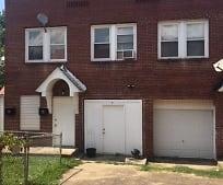 Building, 514 Jefferson Ave