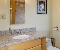 Bathroom, 18 Lynwood Blvd