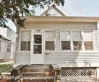 708 Hickory St, Little Italy, Omaha, NE