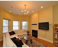 Living Room, 39 Worcester Square