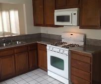 Kitchen, 203 Portland Ave