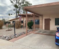 8340 E Vicksburg St, Broadway Pantano East, Tucson, AZ