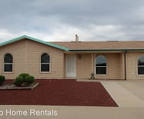 305 Ronquillo Ln, Mission Valley, El Paso, TX