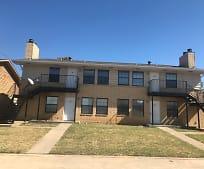 Building, 148 Wilshire Dr