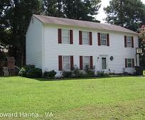 441 Kendall Haven, Smithfield, VA
