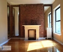 Living Room, 206 W 83rd St