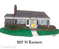 207 N Eastern St, Farmville, NC