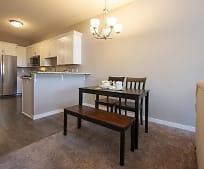 Dining Room, 11357 16th St NE