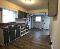 Kitchen, 1509 Thomson Rd