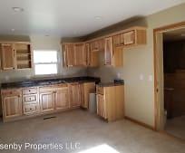 Kitchen, W5313 Klein St