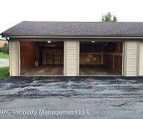 Building, 1447 Windsor Way