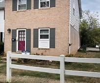 Building, 1208 Cedar Park Rd