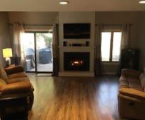 Living Room, 414 N 1st St